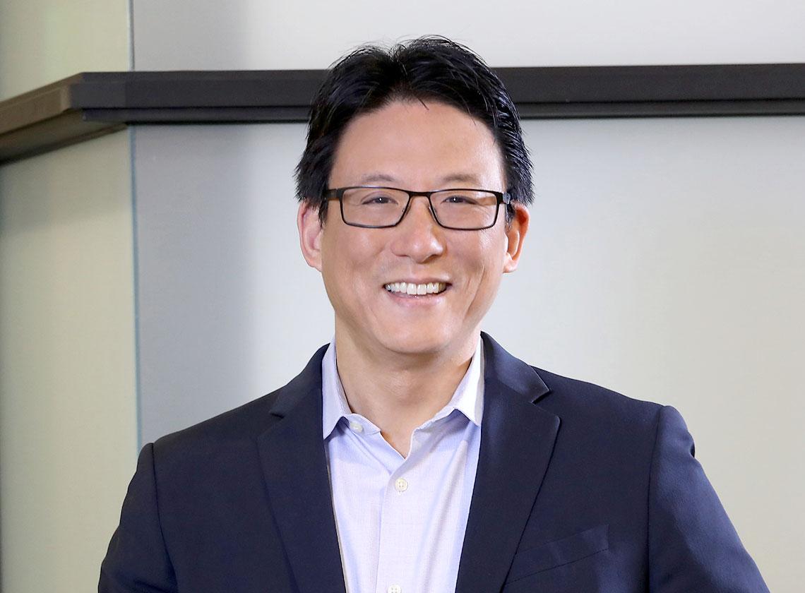 Dr. Wayne Chu